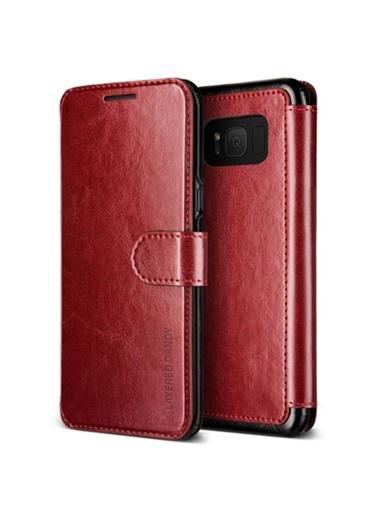 Samsung Galaxy S8 Laye Dandy Kılıf -Verus